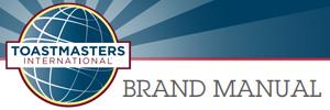 Toastmasters Brand Portal